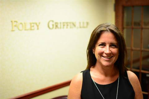 Attorney Kelly Guthy